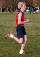 East Leinster Schools Cross-Country Lge