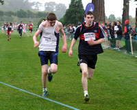 Brother/Clonliffe Schools Cross-Country