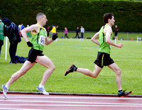 Leinster Track and Field C'ships