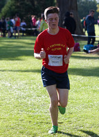 Brother Schools Cross-Country
