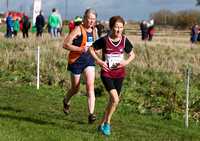 Autumn Open Cross-Country