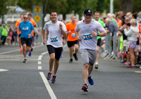 The Bay 10k Dun Laoghaire