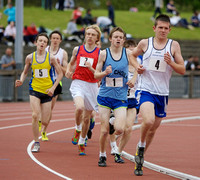 Leinster Schools T/F, 2010