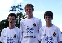 Brother Clonliffe Schools Cross-Country