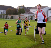 North Leinster Schools Cross-Country