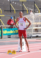 Woodie's DIT National Track and Field C'ships Day 1