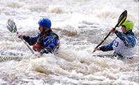 Great Outdoors Liffey Descent