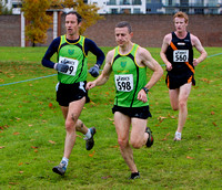 Dublin Cross-Country Championships.