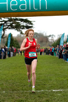 Glo Health Leinster Schools Cross-Country