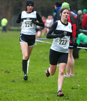 Dublin Masters Cross-Country
